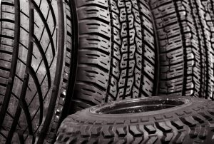 Разработка современных шин для автомобиля