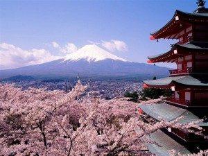 Япония глазами туриста