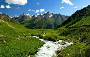 Что интересного есть в Абхазии